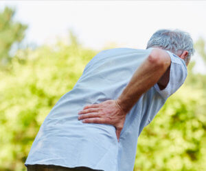 back pain relief physical therapy