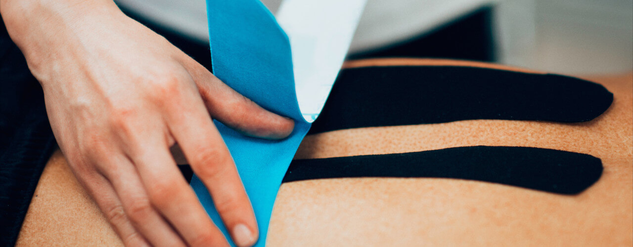 Kinesio Taping Lake Success, NY Physical Therapy