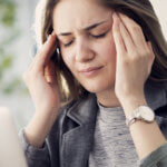 Relieve your stress headaches with physical therapy