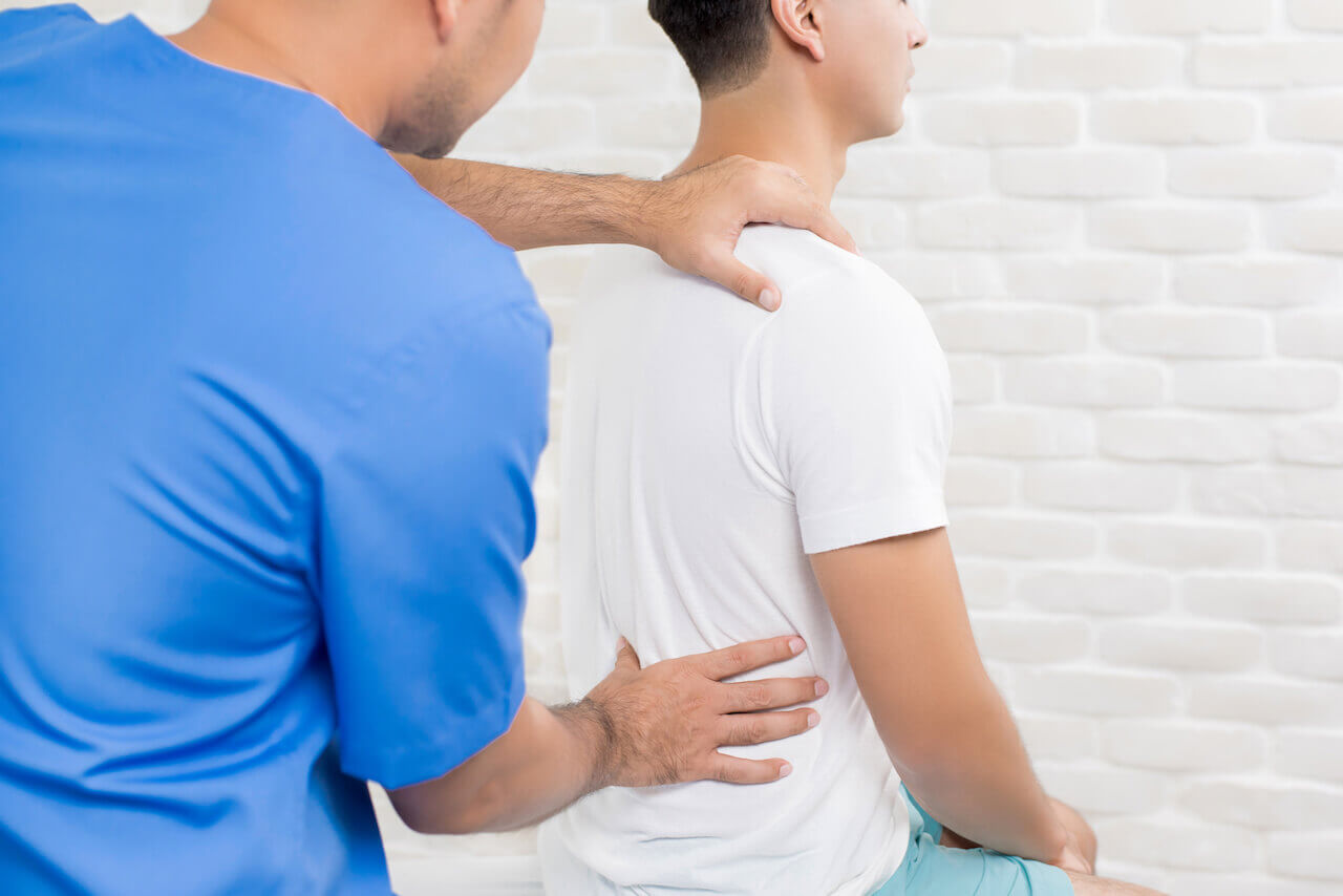 Get Back to Your Daily Life with Back Pain Relief