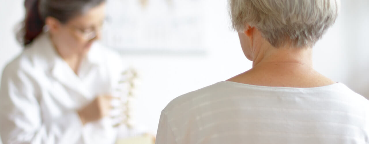 Herniated Discs Can Be a Real Pain in the Back - Are You Living with One?