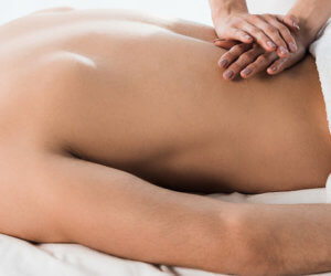 Are You an Athlete? Improve Your Performance with Therapeutic Massage